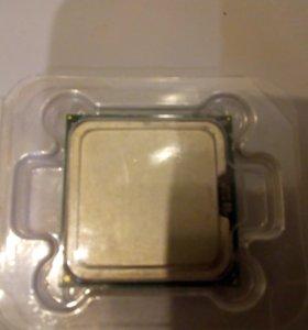 Dual Core E6600 (775 Soket)