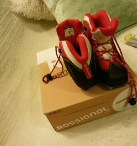 Ботинки лыжные Rossignol nnn 30 размер