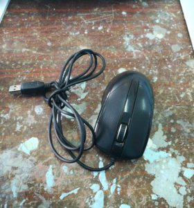 Компьютерная мышь Zalman