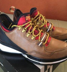 Кроссовки adidas Durant