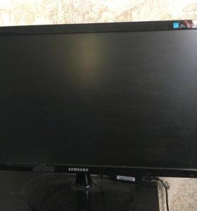 Samsung монитор bx2331