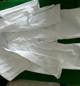 Кимоно для каратэ 127-140