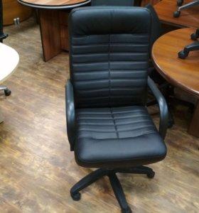 Новое кресло руководителя Орман, экокожа