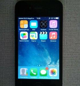 Айфон 4 8г