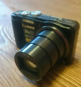 Фотоаппарат Panasonic Lumix DMC-TZ30