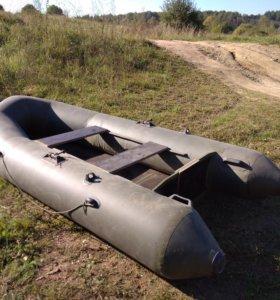 лодка пвх грузоподъемность 200 +кг