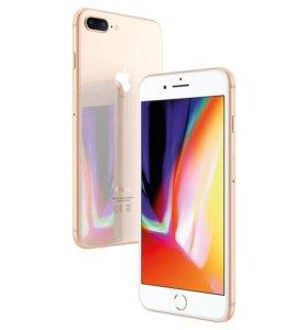 Новый!!! iPhone 8 256Gb