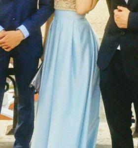 Платье на выпускной Paulain салона Инфанта