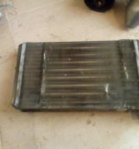 Радиатор печки на ваз 2110