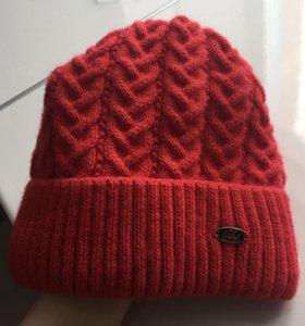 Продам новую тёплую шапку