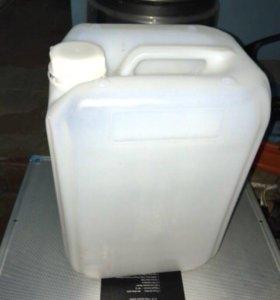 Канистры 10 литровые