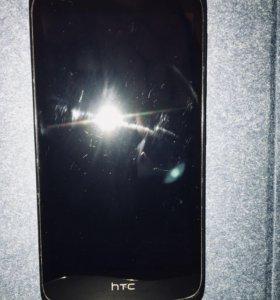 HTC 526 dual sim
