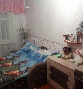 Квартира, 3 комнаты, 63.3 м²