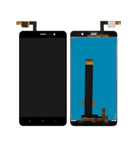 Дисплей для Xiaomi Redmi Note 3ProSE (152мм) с тач