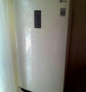 Холодильник LG Total No frost
