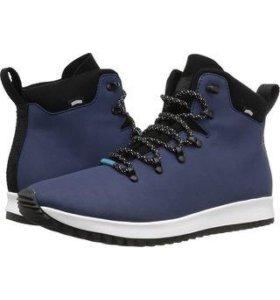 Зимние ботинки Native Apex