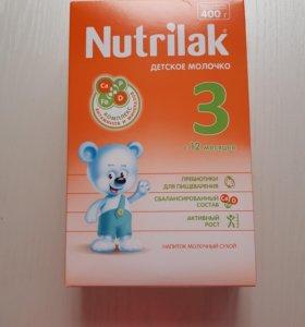 Молочная смесь с 12 месяцев