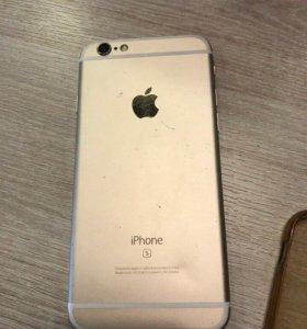 Продам IPhone 6s 16g