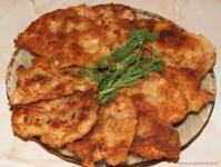 Блюда домашней кухни