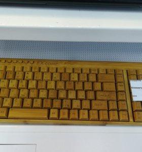 Клавиатура без проводная