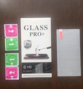Защитные стёкла для iPhone 7,7+,6+