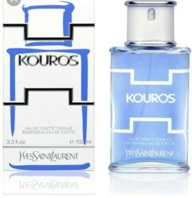 YVES SAINT LAURENT KOUROS 100мл