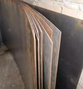 Металл лист 2