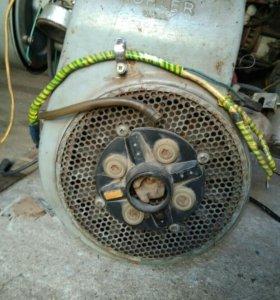 Двигатель на мини трактор или мотоблок