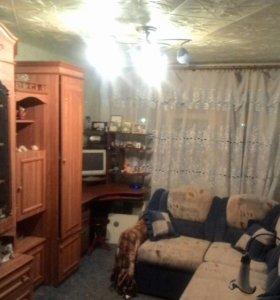 Квартира, 3 комнаты, 59.5 м²