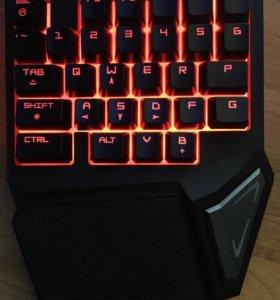 Игровая клавиатура (кейпад)