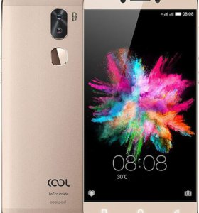 Новый Letv Coolpad Leeco Cool 1 3/32ГБ + наушники