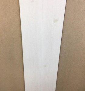Ламинат белый 34 класс 12 мм с фаской