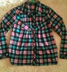 Рубашка для беременных (Стильный животик)