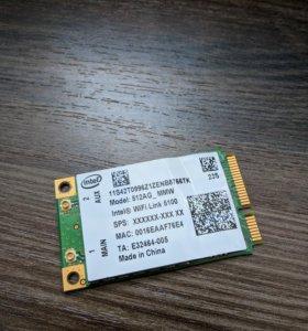 Wi-Fi модуль Intel WiFi Link 5100 512AG MMW