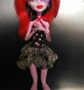Кукла Monster High Оперетта