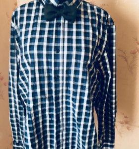 Мужская рубашка 👔 Ostin