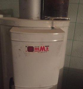 Газовый котёл