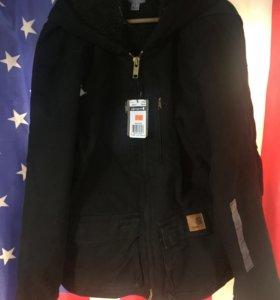 Carhartt куртки больших размеров , до 78 !