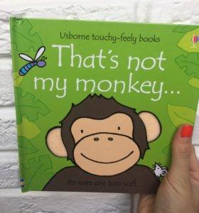 Книга на английском useborne