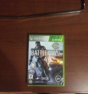 Продам BATTLEFILD4