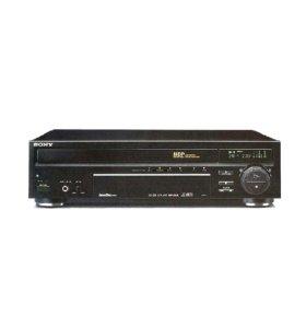 Проигрыватель Sony MDP 650D Laserdisc Player