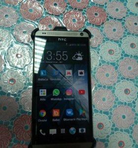HTC dual SIM 700