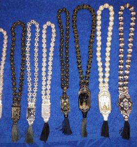 БУСЫ в АВТО, четки, НАРДЫ, сувениры ручной рабоиы