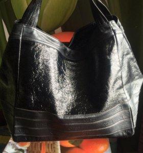 Новая сумка Orsa couture