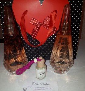 Подарочный Набор Givenchy Ange ou Demon Le Secret