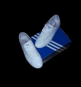 Обувь adidas originals   б/у