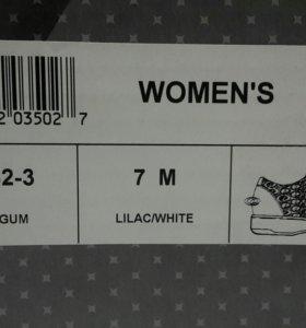Ботинки для боулинга женские Dexter