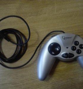 GamePade gembird JPD-shokforce