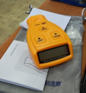 Толщиномер Benetech gm200