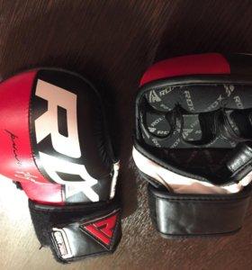 Перчатки для MMA RDX ggr